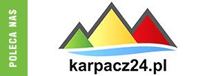 baner Karpacz24.pl