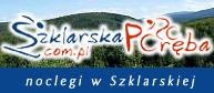 baner Szklarska Poręba - ceny, hotele