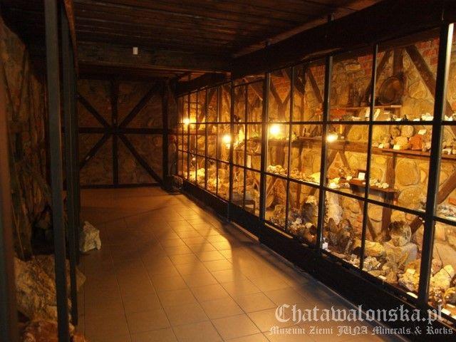 Muzeum Ziemi JUNA