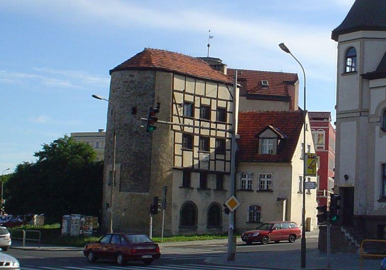 Baszta Grodzka
