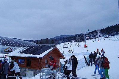 Czarna Góra ośrodek narciarski