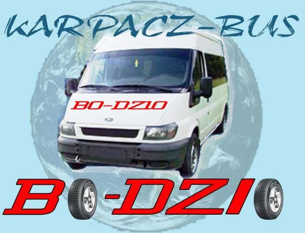 Przewozy Turystyczne KARPACZ-BUS