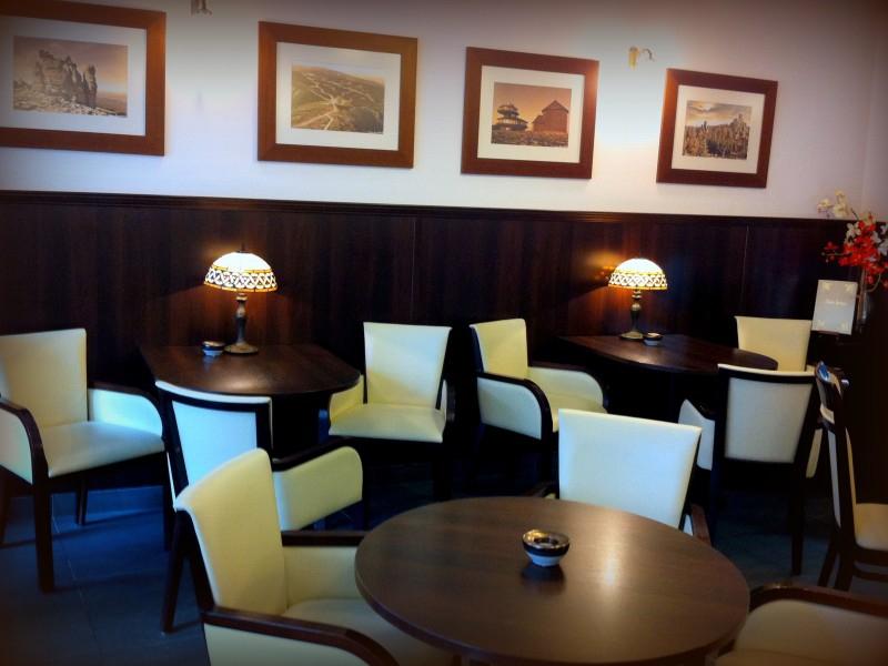 Classico Cafe Lodziarnia & Kawiarnia