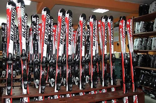 Paulo Sport  wypożyczalnia sprzętu narciarskiego i snowboaordowego