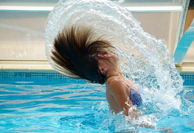 AquaPark w Hotelu Malachit