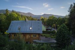 Zdjęcie domu do wynajęcia Dom w Karkonoszach