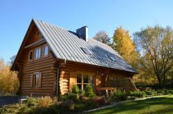 Zdj�cie domu do wynaj�cia Dom w Karkonoszach