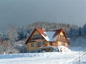 Zdjęcie domu do wynajęcia Dom SŁONECZNY STOK