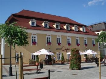 """Zdjęcie hotelu Hotel """"Caspar"""""""
