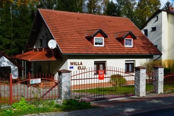 Zdjęcie domu do wynajęcia Willa ELLI