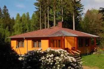 Zdj�cie domu do wynaj�cia Dom Lidia