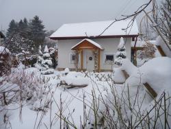 Zdjęcie domku Domek w Lewinie