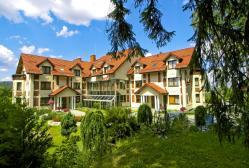 Zdjęcie hotelu MALACHIT Medical Spa Hotel