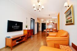 Zdjęcie apartamentu APARTAMENTY KOŁOBRZEG /city art