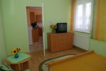 Zdjęcie apartamentu