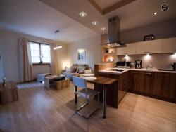 Zdjęcie apartamentu Apartamenty Anet