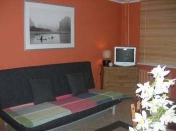 Zdj�cie apartamentu Apartament szklarska.pl