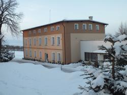 Zdjęcie domu wczasowego Ośrodek Wczasowy Sorrento