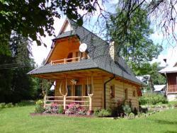 Zdjęcie domu do wynajęcia