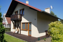 Zdjęcie domu do wynajęcia Kasia