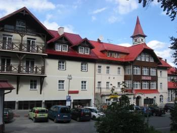 Zdjęcie hotelu MIESZKO