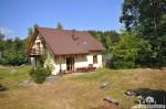 Dom na uboczu z osobnym wjazdem, w całości do wynajęcia dla max 11 osob www.staniszow.com