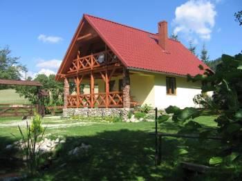 Zdjęcie domu do wynajęcia ŹRÓDEŁKO