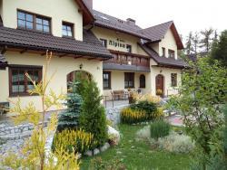 Zdjęcie pensjonatu Alpina