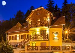 Zdjęcie kwatery prywatnej Willa ECHO