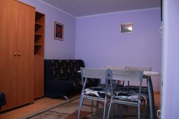 Zdjęcie apartamentu APARTAMENT (MIESZKANIE 1-POKOJOWE)