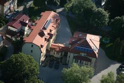 Zdjęcie pensjonatu Villa Tilia