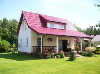 Zdjęcie domu do wynajęcia Domek w Dąbrowie