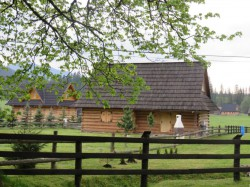 Zdjęcie domku