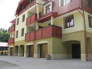 Zdj�cie apartamentu Apartament Na 5 Polanica