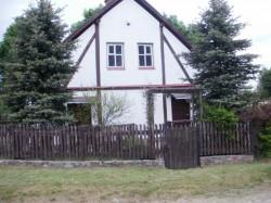 Zdjęcie domku Mazurski bliźniak
