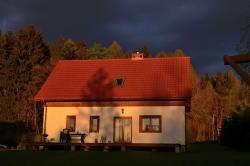 Zdjęcie domu do wynajęcia NA PSTRĄŻNICY