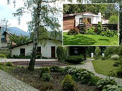 Zdj�cie domku Domek Lunaria i apartamenty