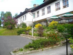 Zdjęcie oœrodku wypoczynkowego Dom Wczasowy Lubuszanin
