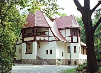 Zdjęcie domu do wynajęcia Rezydencja Lawendowe Wzgórze