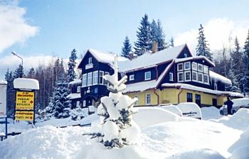 Zdjęcie domu wczasowego