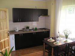 Zdj�cie kwatery prywatnej GAZDA apartamenty i pokoje