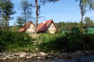 Zdjęcie domu do wynajęcia Aljanówka Bieszczady