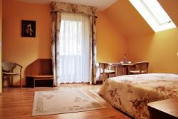 Zdjęcie kwatery prywatnej Leśny Dom w Michałowicach