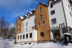 Zdj�cie hotelu Hotel Sasanka