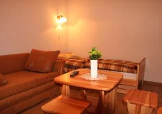 Zdjęcie domu wczasowego U Krysi