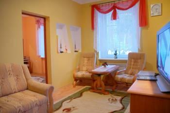 Zdj�cie apartamentu Apartament Elmar