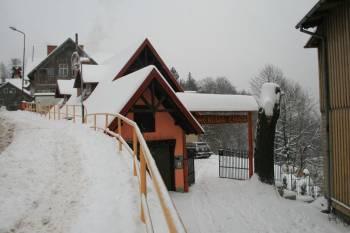 Zdjęcie domu do wynajęcia Jackowa Chata