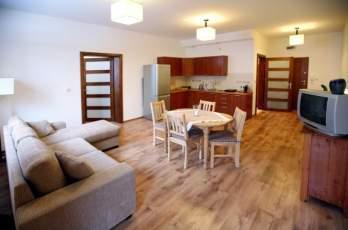 Zdj�cie apartamentu Apartament Pasja