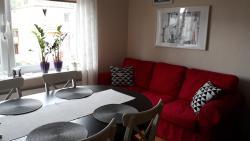 Zdjęcie kwatery prywatnej Ali - Art pokoje gościnne