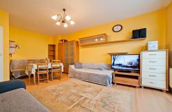 Zdjęcie kwatery prywatnej Samodzielne mieszkanie
